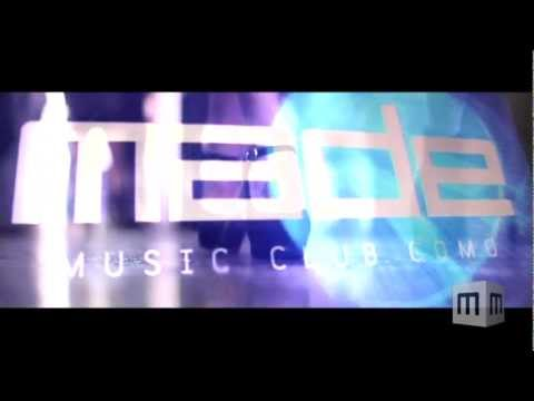 MADE - MUSIC CLUB COMO /// WILD OCEAN 20.10.12 /// OFFICIAL AFTERMOVIE