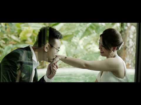 Prewedding Quoc Bao - Viet My