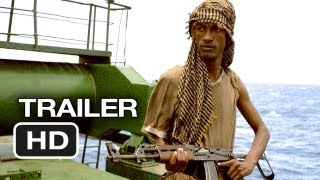 Nonton A Hijacking Official Trailer 2 (2013) - Somali Pirate Movie HD Film Subtitle Indonesia Streaming Movie Download