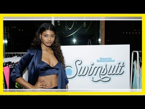 Danielle Herrington: Surprise Choice On Cover Of 2018 'Sports Illustrated' Swimsuit Edition Makes F