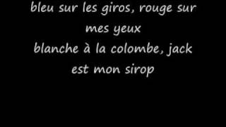 booba illégal ( paroles )