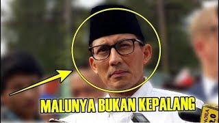 Video Kunjungan Sandiaga Ke Solo Berbuah Malu, Kualat Sama Jokowi! MP3, 3GP, MP4, WEBM, AVI, FLV April 2019