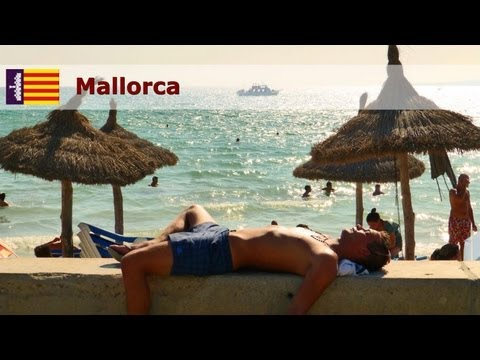 mallorca - Majorca is one of the world's most visited islands. Beautiful beaches, a proud capital and many entertainment options for all tastes. Who is here on holiday,...