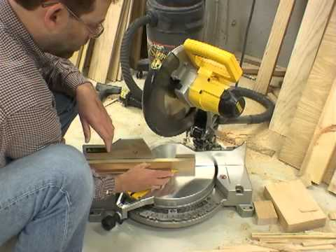 making picture frames - If your a woodworker, then you've probably made a few picture frames.