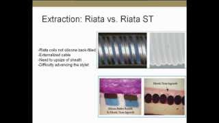 Cardiology Grand Rounds: Riata ICD Leads: Is There A Problem Or Just A Cosmetic Issue?