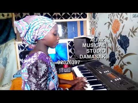 Yar Damasak On Zainab Ambato Song(2)