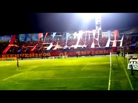 Turba Roja - CD FAS vs Juve -  Yo era Campeon - Turba Roja - Deportivo FAS