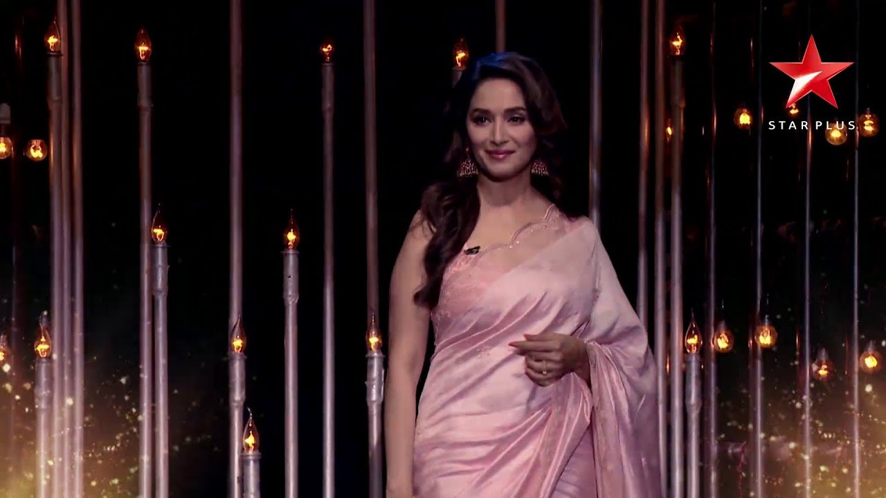Lux Golden Divas |  Madhuri Dixit – Nene