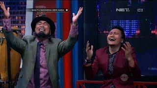 Video Waktu Indonesia Bercanda - Peppy Berhasil Jawab TTS, Arie Untung Ikutan Heboh MP3, 3GP, MP4, WEBM, AVI, FLV November 2018