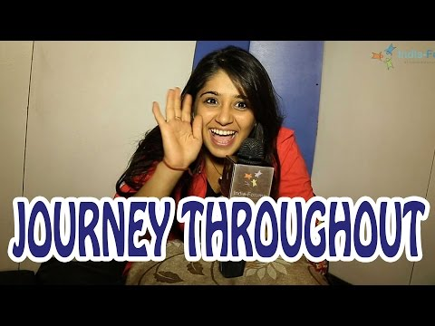 Chandani Bhagwanani talks about her journey throug