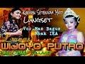 Jaranan Wijoyo Putro Kaloran Kangen Setengah Mati Lungset | Traditional Dance Of Java