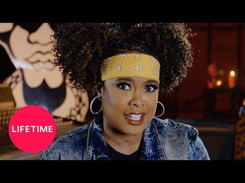 Da Brat Game: Season 3, Episode 7 Recap   The Rap Game   Lifetime