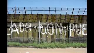 The Globilizing Wall III - 2014