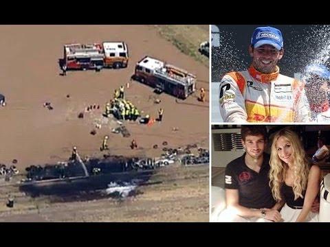 edwards - Sean Edwards killed in Porsche crash at Queensland Raceway Porsche Supercup championship leader Sean Edwards has been killed in a crash in Australia. The 26-...