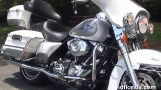 9. Used 2008 Harley Davidson Electra Glide Classic Motorcycles for sale in Orlando, FL
