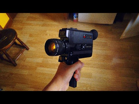 How To Shoot On Super 8 Film
