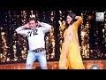 Salman Khan DANCES On Chikni Chameli With Katrina Kaif | Tiger Zinda Hai | LehrenTV