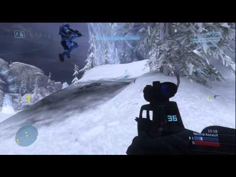 Days I Sucked 2009 Ed - Halo 3 (видео)