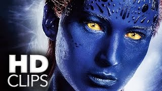 X-MEN: APOCALYPSE | Filmausschnitte & Trailer | HD (2016)