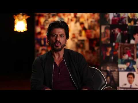 Video Shah Rukh Khan Message about Fan DVD and BluRay download in MP3, 3GP, MP4, WEBM, AVI, FLV January 2017