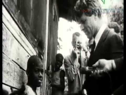 Robert Kennedy, discorso del 18 marzo 1968