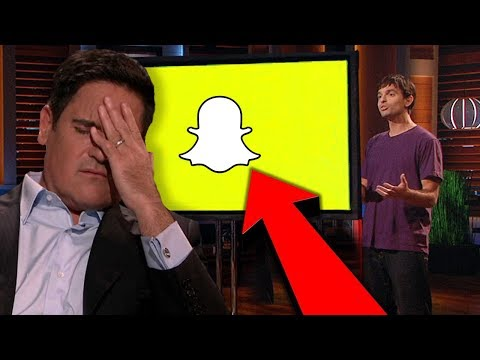 10 Rejected Shark Tank Pitches That Made Millions...