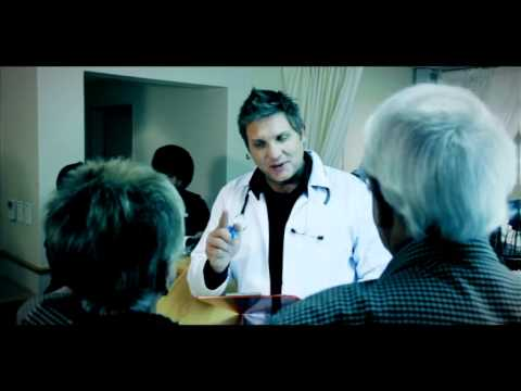 Kurt Darren – Die Beste Medisyne