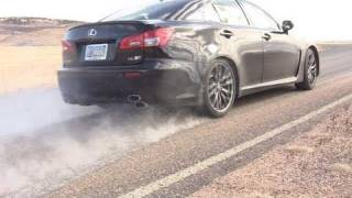 2011 Mazda RX-8 Vs Audi A5 Vs Lexus IS-F Mashup Review