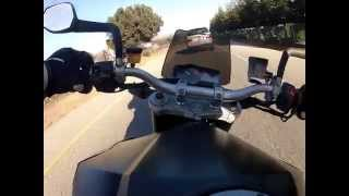 9. a quick pull on my 2008 KTM superduke 990