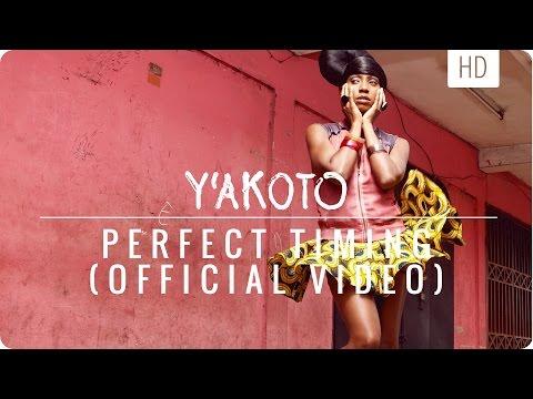 Yakoto - Perfect Timing [2014]