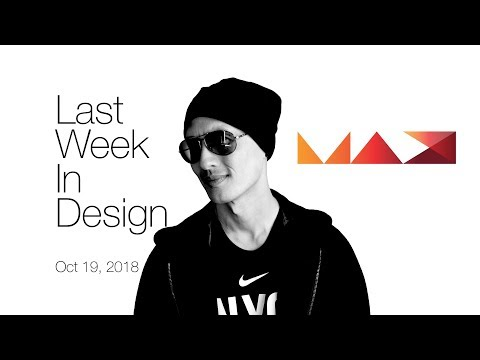 LWID: Adobe Max 2018 Announcements, What's New & Recap