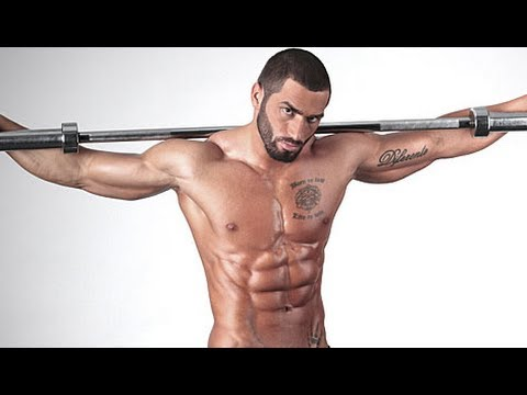 mp4 bodybuilding video free