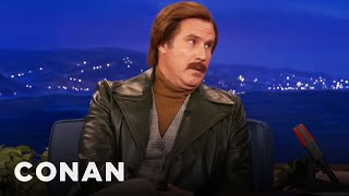 Video Ron Burgundy's Prison Riot Survival Tips MP3, 3GP, MP4, WEBM, AVI, FLV September 2018