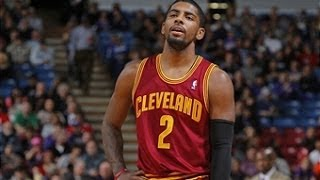 2014 All-Star Top 10: Kyrie Irving