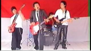 Bali band Anacaraka - Aspirasi Video