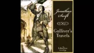 Gulliver's Travels (FULL Audiobook)