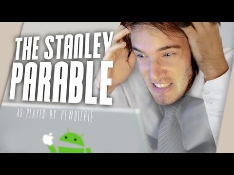 stanley - Game  The Stanley Parable (Half Life 2 Mod) http://www.moddb.com/mods/the-stanley-parable Click Here To Subscribe!  http://bit.ly/JoinBroArmy If you liked ...