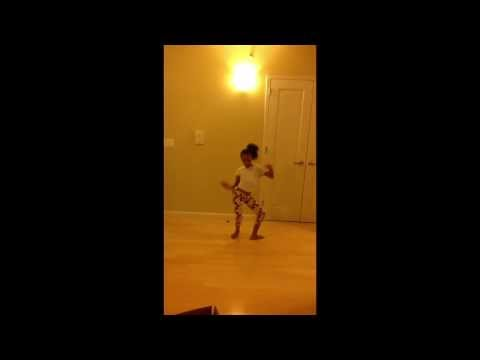 8yr old kills Beyonce Upgrade You Willdabest Adams Choreography