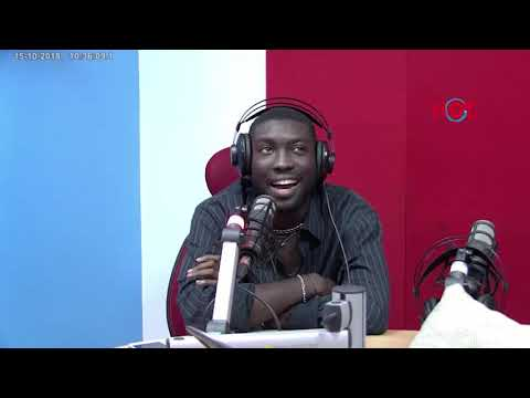 Odunsi 'The Engine' Powers Up The Koffee gang With Jahsuper & Nicky