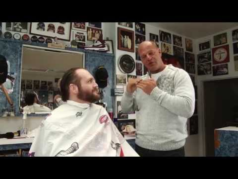 MOUNTIE ON BIG BOSS MAN (видео)