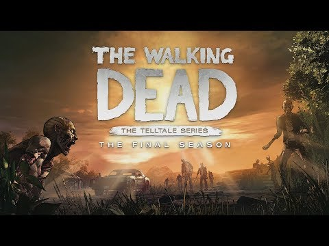 The Walking Dead: The Final Season - Episode 1 - Done Running