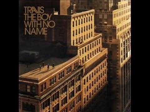 Tekst piosenki Travis - Colder po polsku