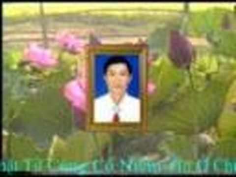 Truong Biet (phap danh Tam Tri ) Vang Sanh 1