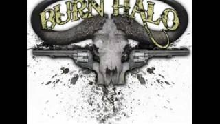 Saloon Song Burn Halo