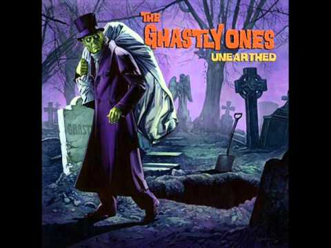 Spooky - The Ghastly Ones
