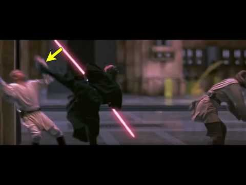 0 Best Scene In Phantom Menace Sucks?
