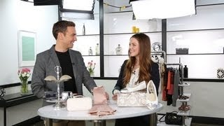 Angelina's Latest Health Update, Must-Have Wedding Accessories, And More | POPSUGAR Live!