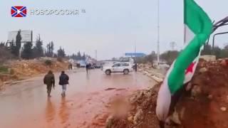 В Алеппо обнаружены масштабные захоронения