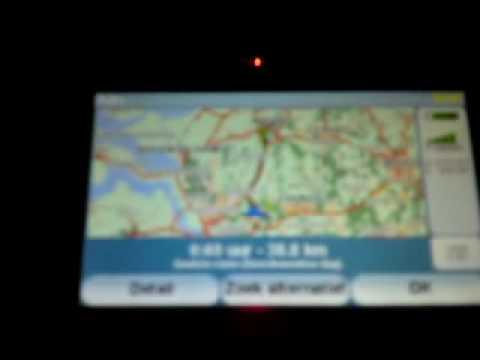 TomTom Maps of Benelux 8.35.2420
