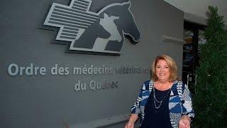 Dre Brigitte Boucher, m.v., I.P.S.A.V.
